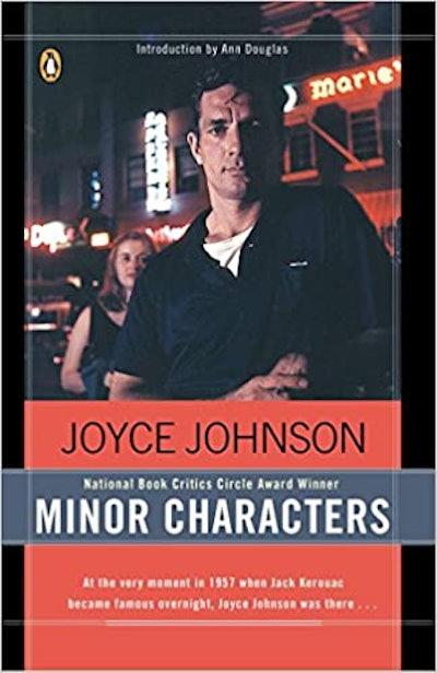 'Minor Characters' by Joyce Johnson