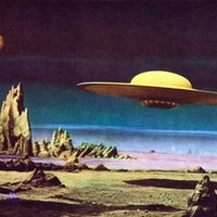 How do we look for real aliens? 4 projects better than the Pentagon report
