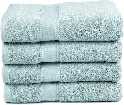 Ariv Bamboo Cotton Bath Towels