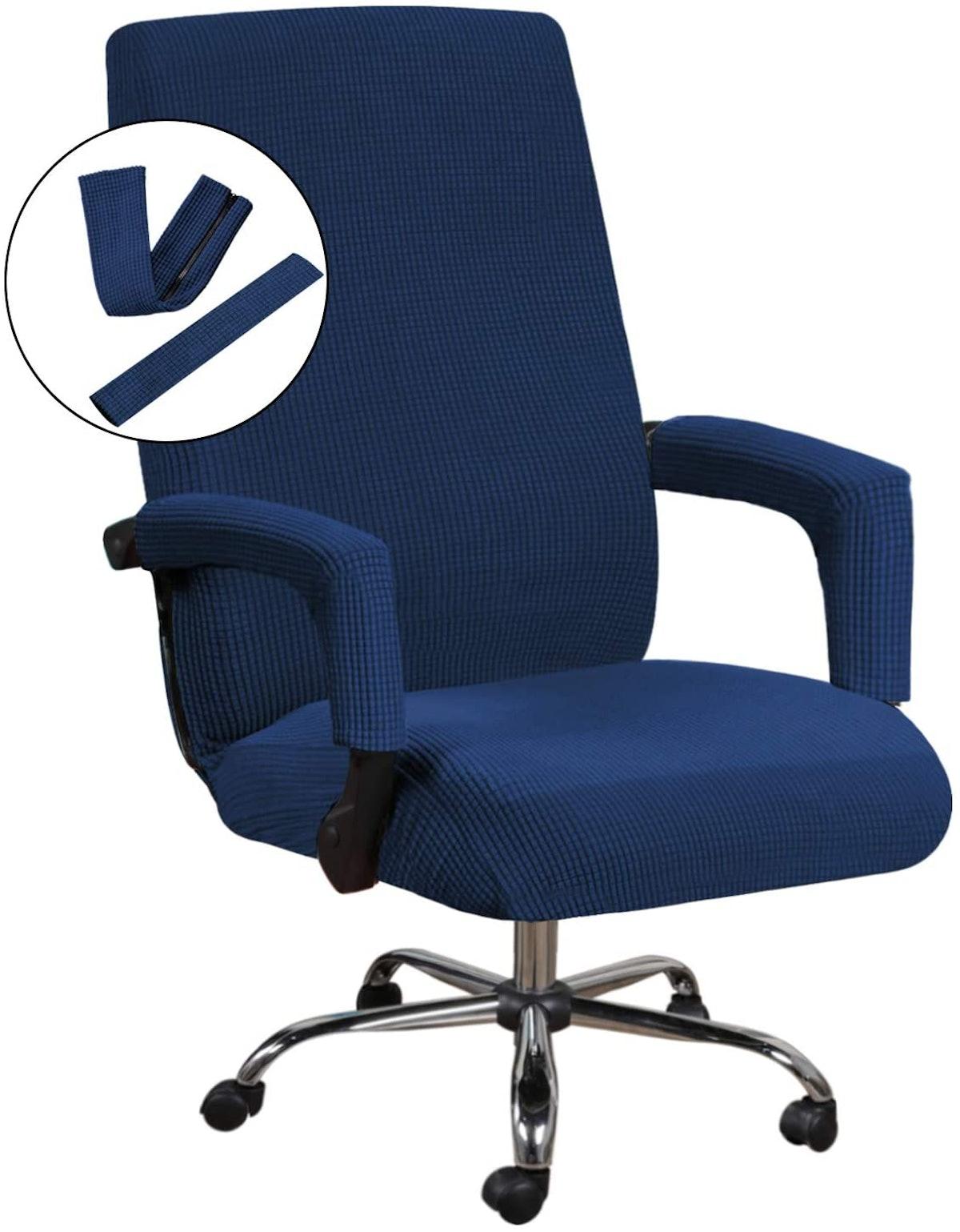 H.VERSAILTEX Computer Office Chair
