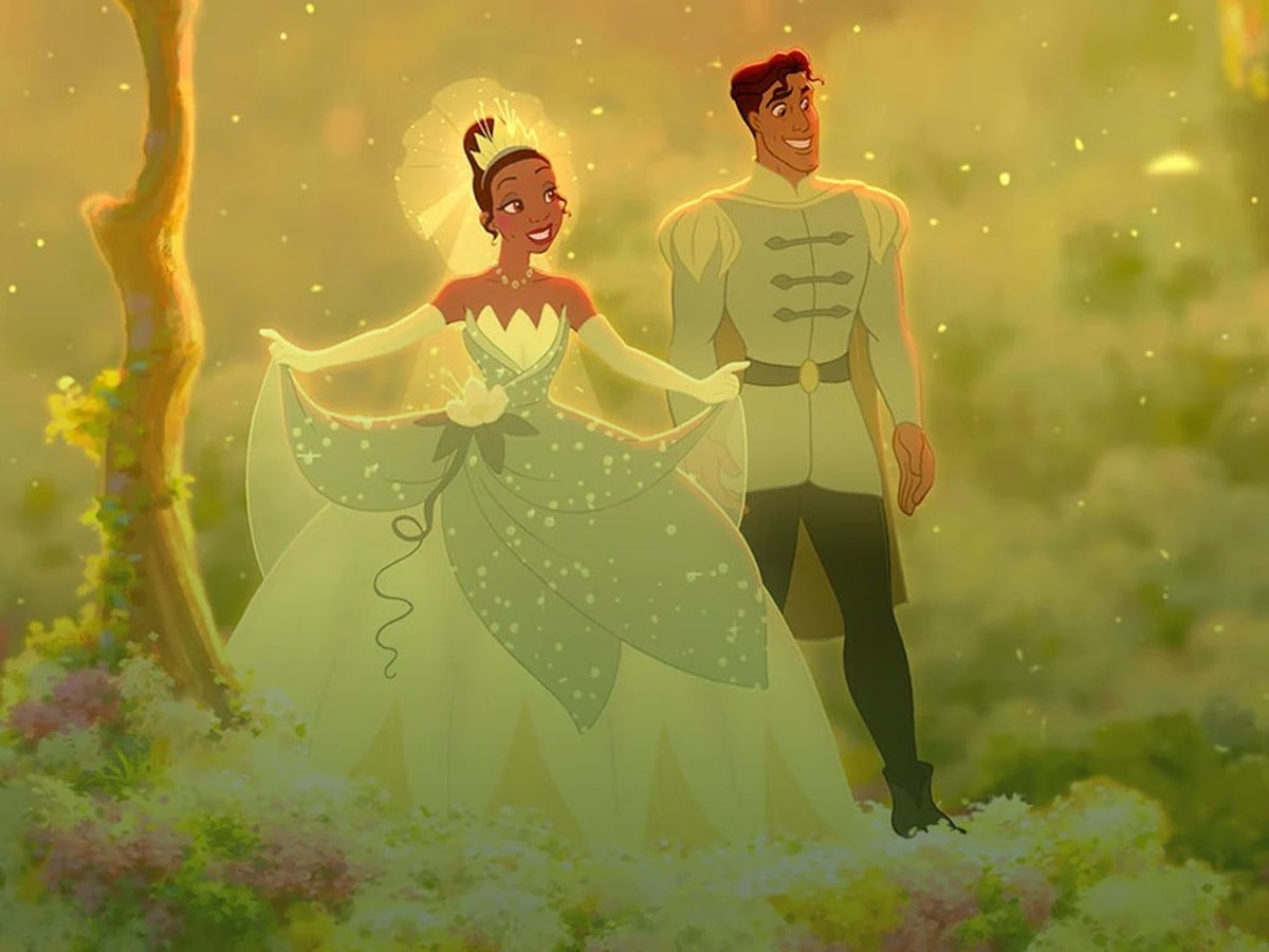 The Princess and the Frog is leaving Netflix in July 2021