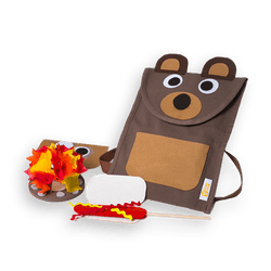 DIY Camping Project Kit