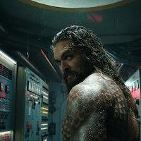 Aquaman 2 leaks: Set photo reveals its obscure DC villain