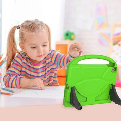 BMOUO Kids Case for iPad