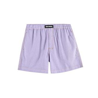 Lavender Boxer Short