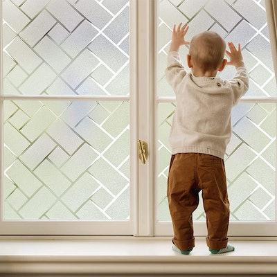 Coavas Window Privacy Film