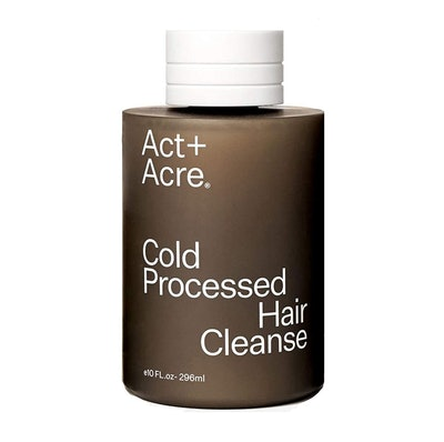 Act+Acre Cold Processed Hair Cleanse