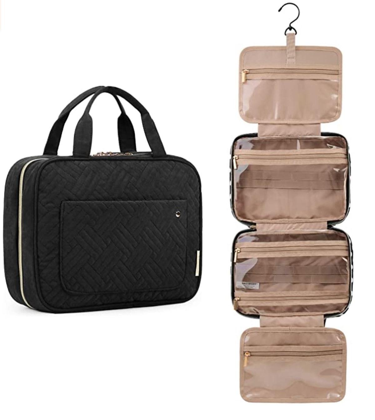 BAGSMART Toiletry Bag