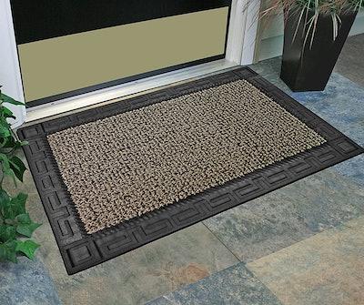 Clean Machine Dirt Trapper Mat