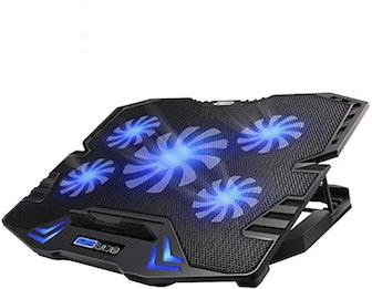 TopMate Laptop Cooling Pad