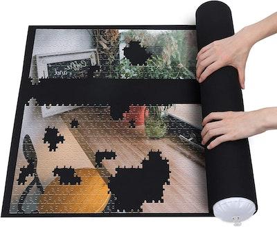 Lavievert Jigsaw Puzzle Mat