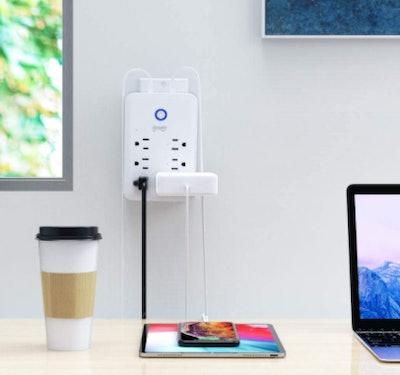 TanTan Smart Plug Outlet Extender