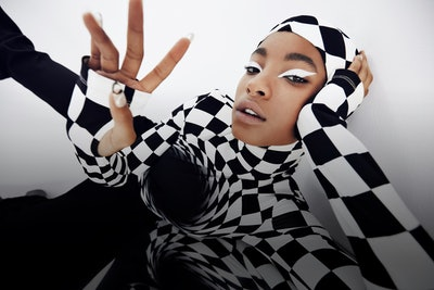 Willow Smith is NYLON's July cover star.