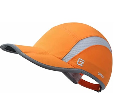 GADIEMKENSD UPF 50+ Reflective Hat