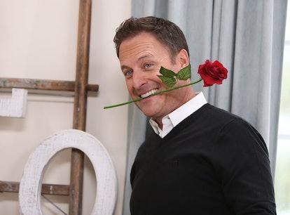 Longtime 'Bachelor' host Chris Harrison reportedly won't host 'Bachelor in Paradise' Season 7 Season...