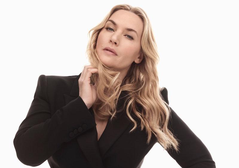'Mare of Easttown' actress Kate Winslet joins Helen Mirren, Viola Davis, and other stars as a global ambassador of L'Oréal Paris.