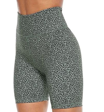 Persit Printed Workout Shorts
