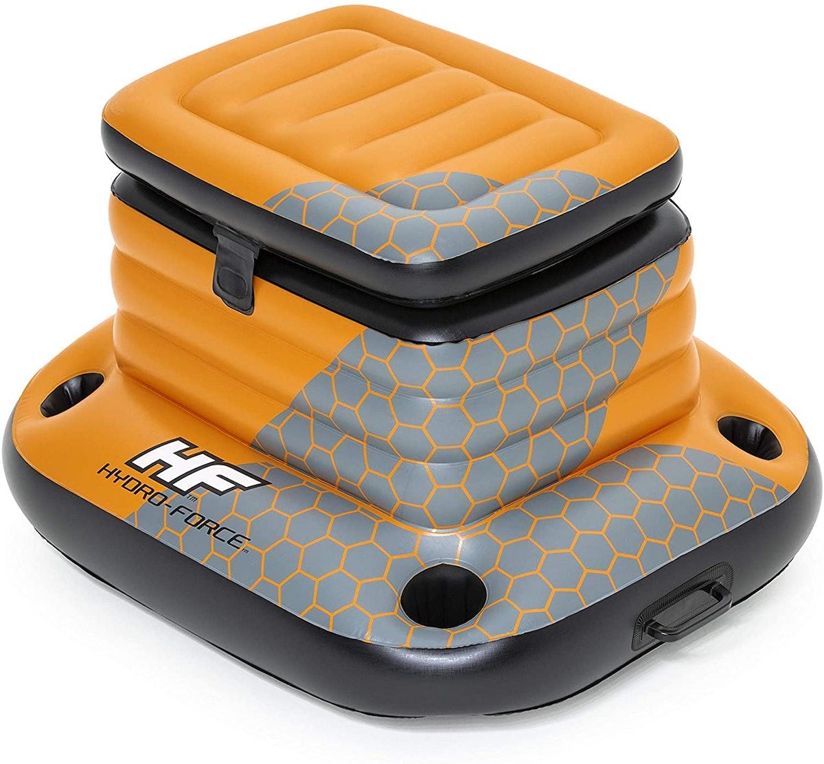 Bestway H2OGO! Glacial Sport Inflatable Cooler
