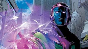 Kang the conqueror marvel comics Loki leaks