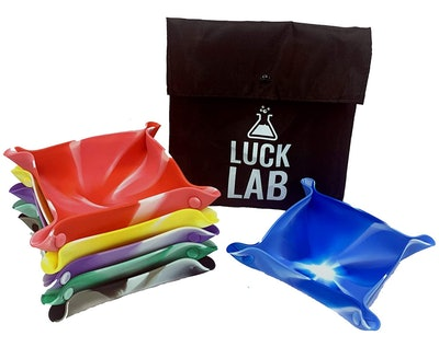 Luck Lab Board Game Storage Bowls (6-Pack)