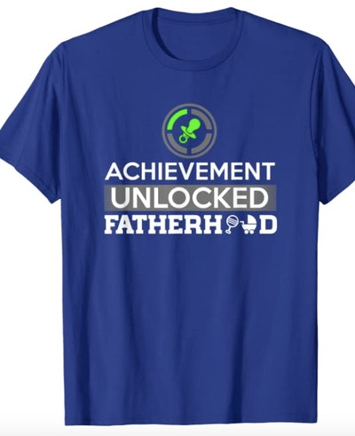 Achievement Unlocked Shirt