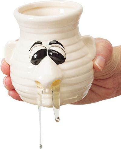 The Paragon Mr. Sneezy Egg Separator