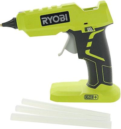 Ryobi One+ Cordless Glue Gun