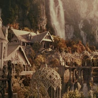 Amazon's 'Lord of the Rings' show could reveal Rivendell's secret history