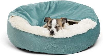 Cozy Cuddler Luxury Orthopedic Dog Bed