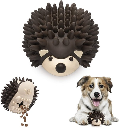 BellaBoo Pets Interactive Dog Toy
