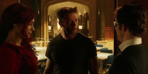 X-Men: Days of Future Past breaks continuity, but also only works because of it.