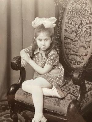 Dr. Inna Kanevsky