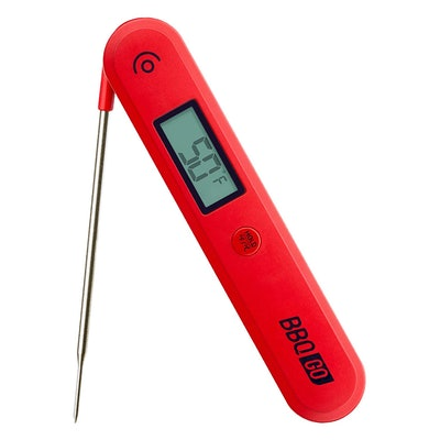 BBQGO Instant-Read Thermometer