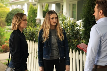 Maggie and Sophie in 'A Million Little Things' Season 3, Episode 17