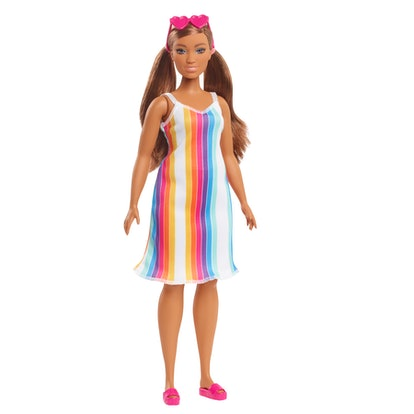 The new Barbie Loves The Ocean collection is a sustainable way to play.