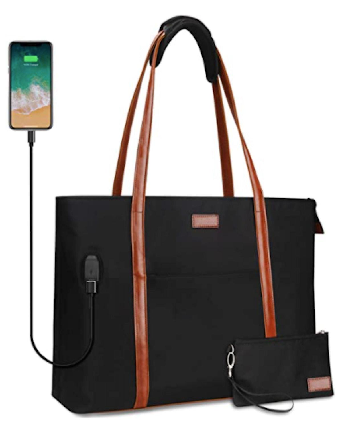 Relavel Tote Bag