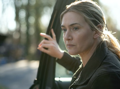 Kate Winslet is Mare in Mare of Easttown, but she's not the only detective out there
