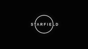 starfield teaser logo