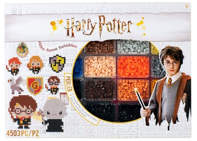 Harry Potter Fuse Bead Kit