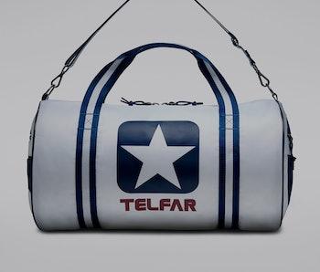 Telfar Converse Duffle Bag