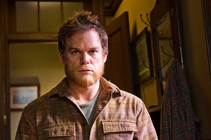 Michael C. Hall stars in 'Dexter.'