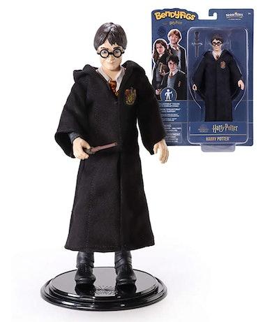 Poseable Harry Potter Figurine