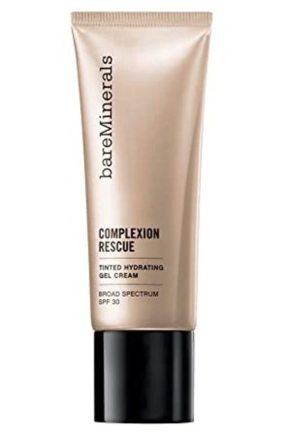 bareMinerals COMPLEXION RESCUE Tinted Moisturizer with Hyaluronic Acid and Mineral SPF 30