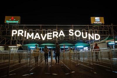 Primavera Sound announces Los Angeles offshoot.