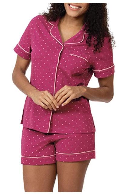 PajamaGram Soft Cotton Pajamas