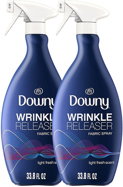 Downy Wrinkle Releaser Fabric Spray (2 Pack)