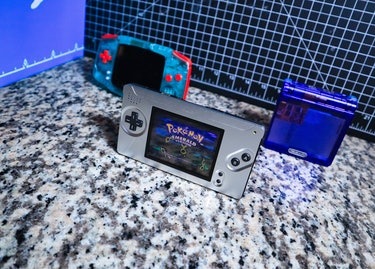 Game Boy Macro review: Once the mod is done, it's perfection.