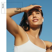 Sunscreen-skin care-makeup hybrids are making the world of SPF sexier than ever.