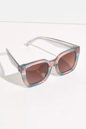 Alden Polarized Sunglasses