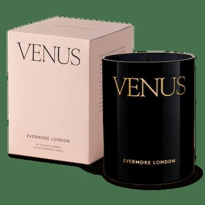 Venus Candle